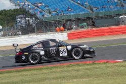 Bespoke Cars Racing - Porsche 911 997 Cup - #69