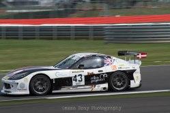 Century Motorsport - Ginetta G5 - #43