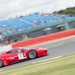 FF Corse - Ferrari 458 GT3 - #1