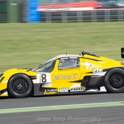 MacG Racing - Taranis - #8