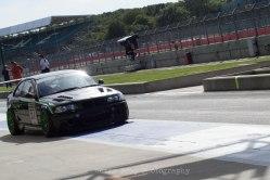 Moss Motorsport - BMW M3 E46 - #57