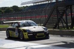 SG Racing - Porsche 997 Cup - #32