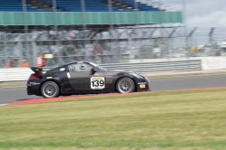 Team Lizard Motorsport - Nissan 350z - #139