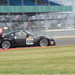 Team Lizard Motorsport - Nissan 350z - #139
