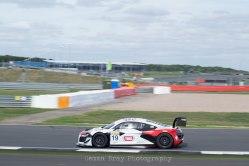 Tockwith Motorsports - Audi R8 LMS - #19