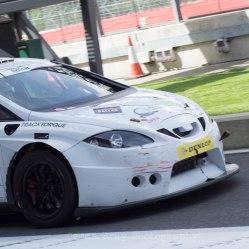 Track Torque Racing - Seat Supercopa MK2 - #77