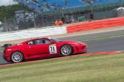 WDC Racing - Ferrari 360 Challenge - #71