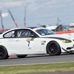 WDC Racing - BMW M3 GT4 - #7