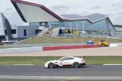 Whitebridge Motorsport - Aston Martin Vantage GT4 - #54