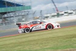 Willmott Racing/Merlin International - Porsche 997 - #70