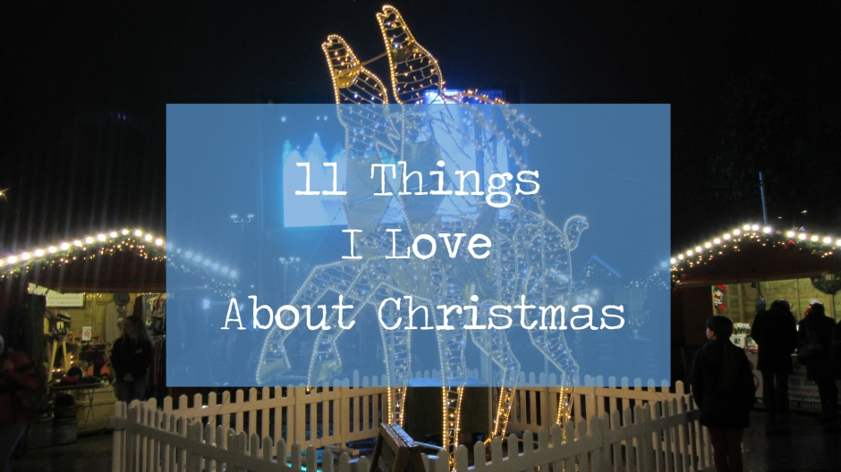 things-i-love-about-christmas
