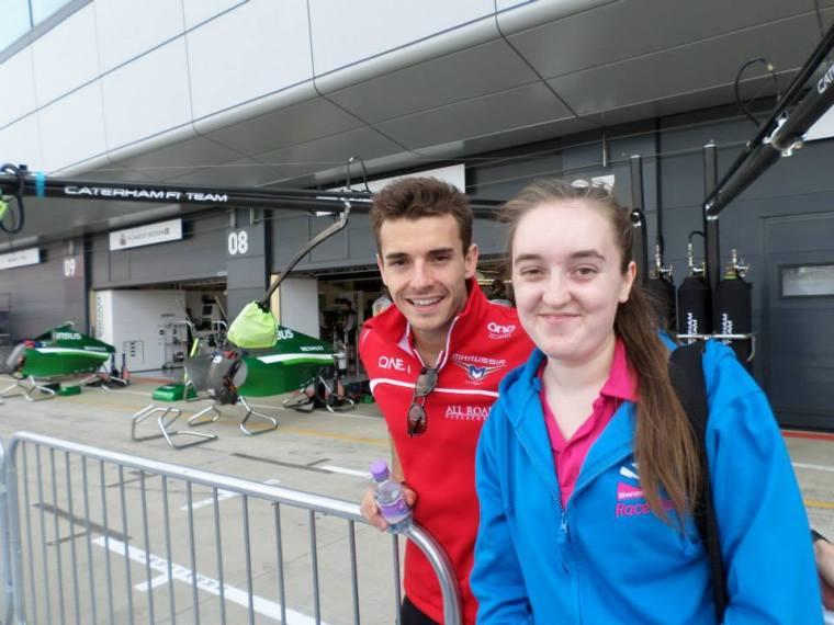 Silverstone Bianchi