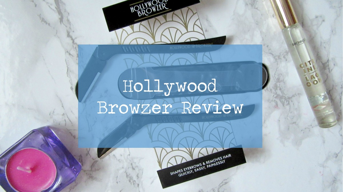 HOLLYWOOD BROWZER Review