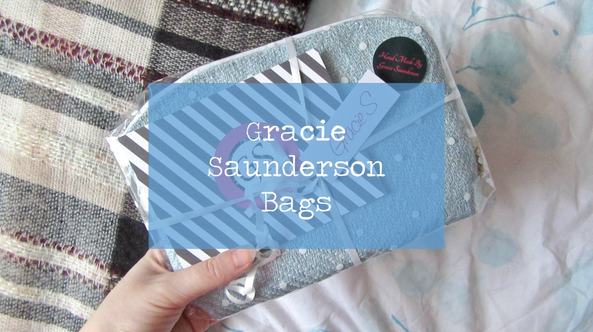 Gracie Saunderson Bags Review