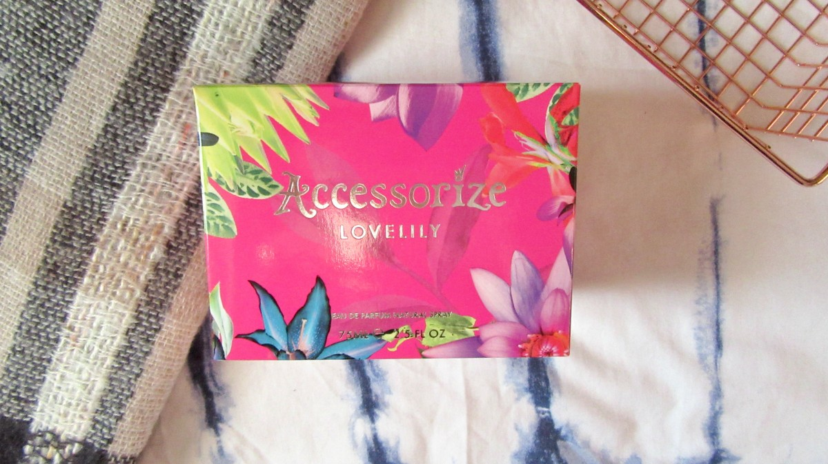 Accessorize Love Lily Review