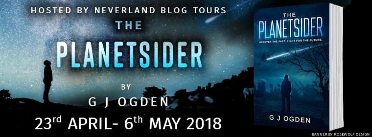The Planetsider