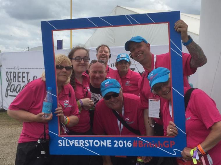 Silverstone British GP