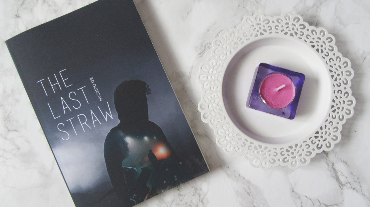 Book Review // The Last Straw