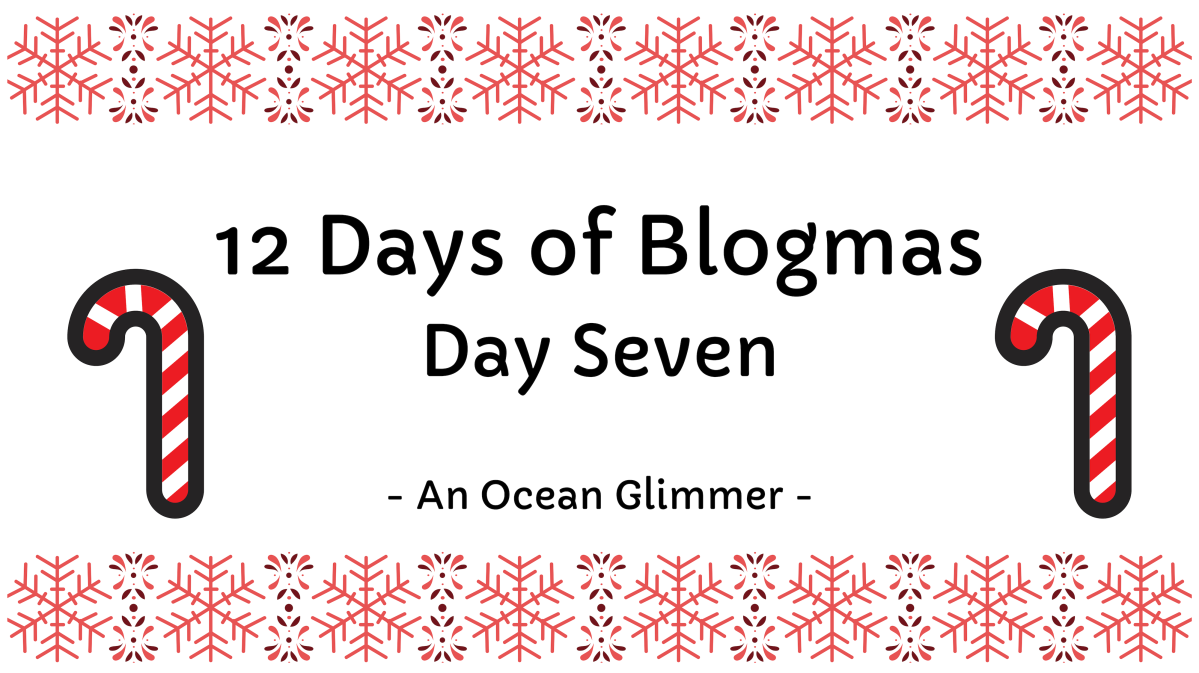 12 Days of Blogmas #7 // Get Festive with BOXY*