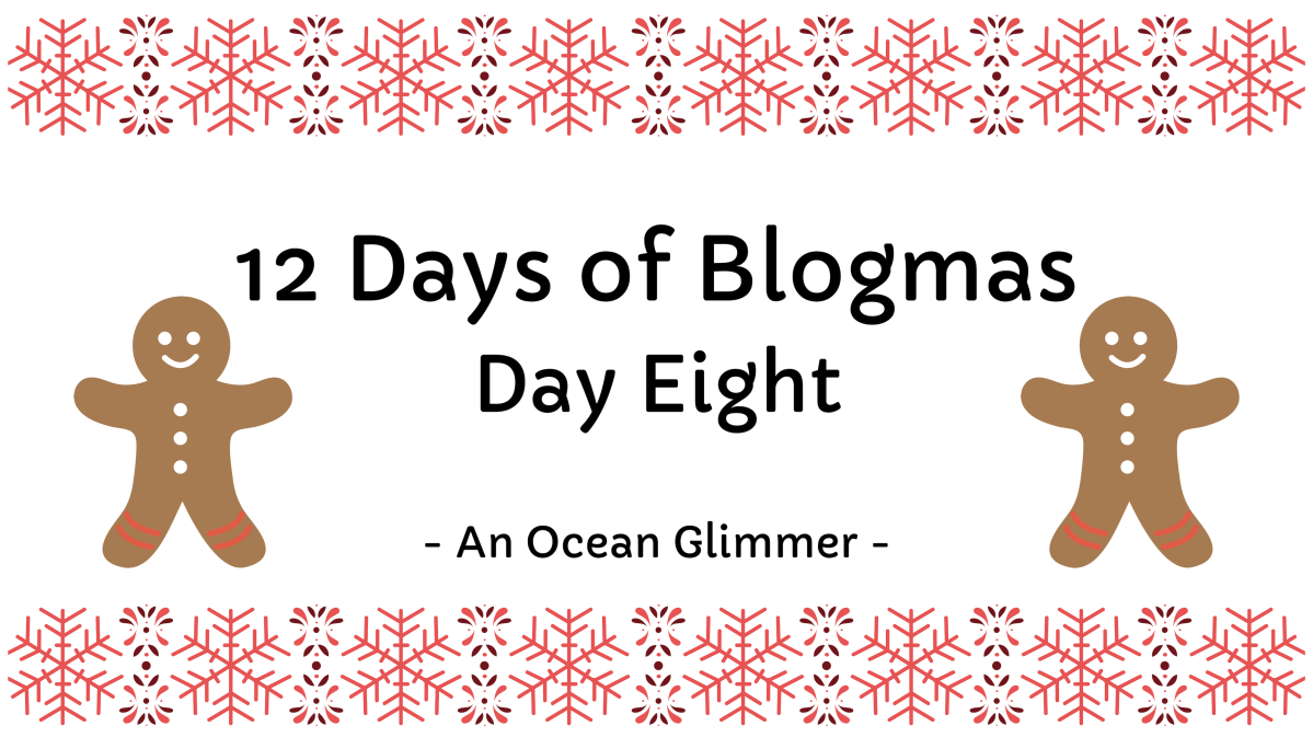 12 Days of Blogmas #8 // The Winter Tag