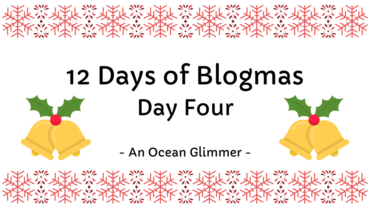 12 Days of Blogmas #4 // Office Secret Santa ft. Find Me a Gift