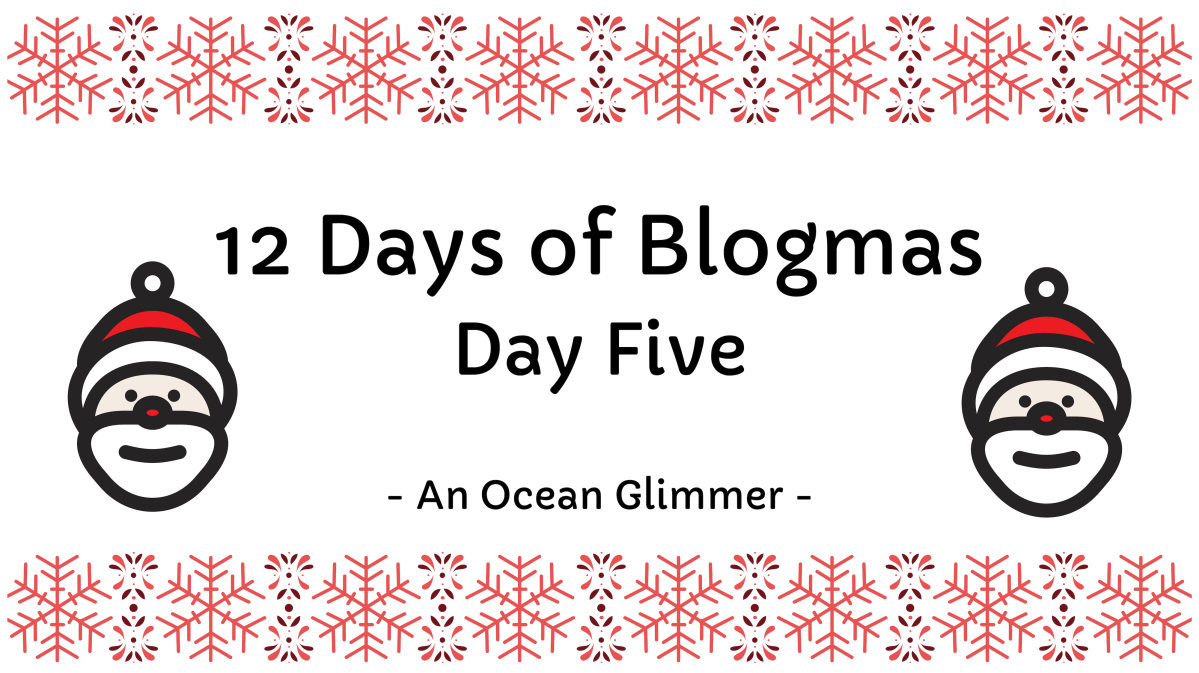 12 Days of Blogmas #5 // Must Watch Christmas Movies