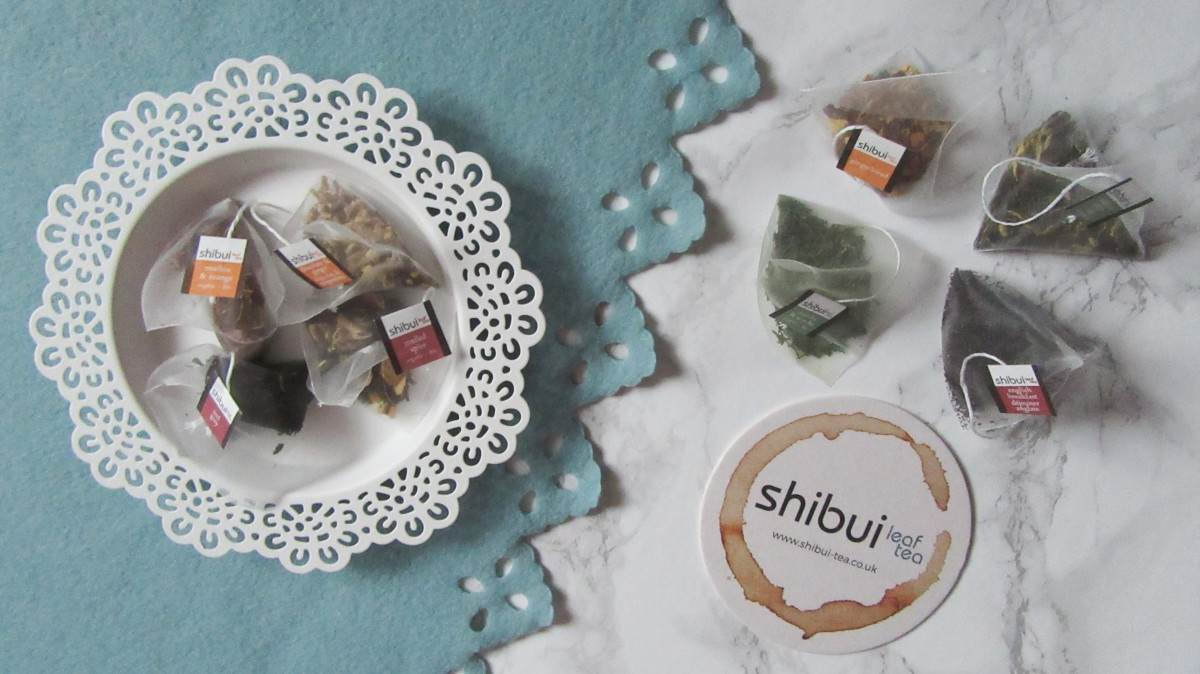 Fancy a Brew? Shibui Tea* Review