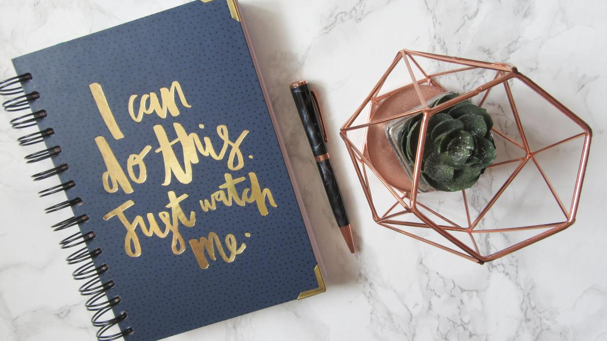 Staying Motivated & Inspired in May