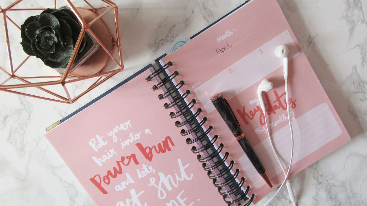 2019 Personal Goals Update